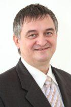 Ing. Ľuboš CIBÁK