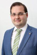 Ing. Michal FABUŠ